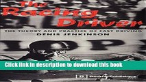 Read The Racing Driver: The Theory and Practice of Fast Driving E-Book Free