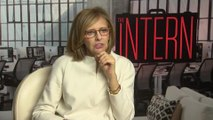 Marie Claire Meets NANCY MEYERS