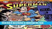 Download Superman: The Atomic Age Sundays Volume 2 (1953-1956)  PDF Online