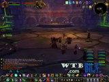 WOTLK Naxxramas 10 Man Raid: Grand Widow Faerlina (Boss)