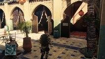 HITMAN - Marrakesh - Escalation - The Kilie Agitation - Level 5 - 5:02 - SA