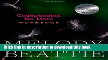 Download Codependent No More Workbook Free Books