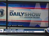 Cleveland jokes: comedians flock to Cleveland for RNC