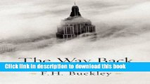 Download The Way Back: Restoring the Promise of America  Read Online