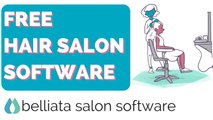 Hair Salon Software: Scheduling & Appointment by Belliata
