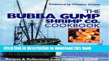 Read The Bubba Gump Shrimp Co. Cookbook: Recipes and Reflections from FORREST GUMP Ebook Free