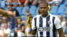 Jose Rondon Goal HD - Vitesse 0 - 1 West Brom 21.07.2016 HD