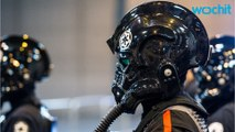 Star Wars New Rogue One Alien Revealed at SDCC
