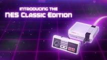 Nintendo Classic Mini: NES, la nueva consola NES de Nintendo