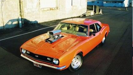 Automoblog.net - Velocity Quest, Ep. 4, Chip & Jeff Chipman, 1968 Dodge Dart Hemi