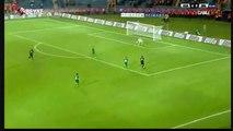 Dzon Delarge GOAL - Osmanlispor 5-0 Zimbru Chisinau  21.07.2016
