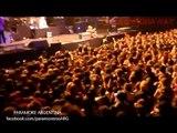 Le cumplís esta promesa a Hayley Williams (Paramore en Argentina 20 de julio 2013