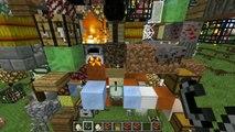 Minecraft  INSANE TNT (GIANT EXPLOSIONS, BLOCK BOMBS, & MORE!) Mod Showcase