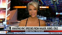 Megyn Kelly Wears Spaghetti-Strapped Top On Air, Gets Chastised By Viewers