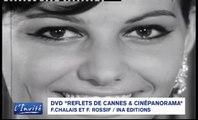 Claudia Cardinale - Mes amours, ma Tunisie, mes débuts de Star