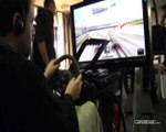 Nissan GT Academy 2010 : Caradisiac y était