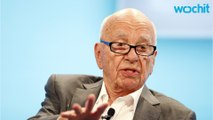 Murdoch Acting Chief as Ailes Out At Fox