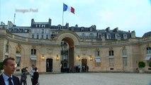 Israël/Palestine: Hollande accueille Abbas à l'Elysée