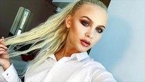Zara Larsson Inspired Makeup -- On Fair Skin!