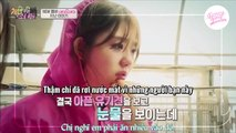 [Vietsub] {FancyJungVN} I.O.I - A Man Who Feeds The Dog Ep 31 Cut