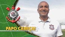 De Bob Marley à Lava-Jato: Saiba o que pensa Cristóvão Borges fora do futebol