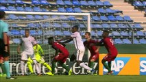 Foot - Euro - U19 : Les Bleus rejoignent l'Italie en finale