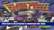 PDF The Amazing Allstar Hockey Activity Book (Amazing Allstar, 3) Free Books