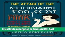 PDF The Affair of the Bloodstained Egg Cosy/The Affair of the Mutilated Mink/The Affair of the