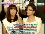 [Vietsub] T-ara Mnet Wide News - Ad Interview (T-ara Team)-optical look