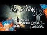 Dragon Age: Inquisition | Astrarium | The Storm Coast: Fervenial