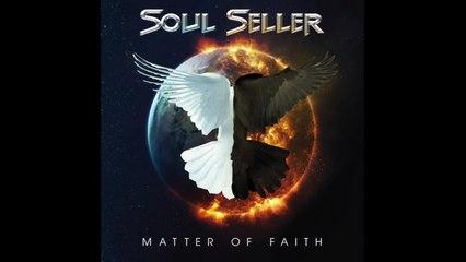 Soul Seller - Matter of Faith (album trailer)