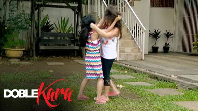 Doble Kara: Catfight