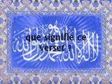 Règles concernant l'attestation de foi pour la croyance du musulman a apprendre c benefique