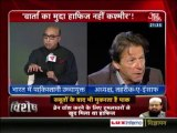 How Indian Media Reporting On Hafiz Saeed And Raheel Sharif
