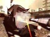 Frontlines Fuel of War - Land Vehicules - Xbox360