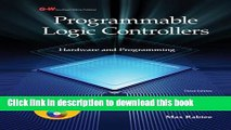 Read Books Programmable Logic Controllers: Hardware and Programming ebook textbooks