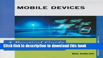 Read Mobile Devices: A Practical Guide for Librarians (Practical Guides for Librarians)  Ebook Free