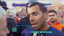 Los diez momentos de Carlos Tevez en Boca Juniors