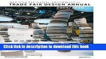 [PDF] Trade Fair Design Annual 2009/2010 (English and German Edition) Read Full Ebook