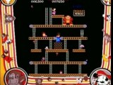 Arcade Games Space Invaders & Donkey Kong