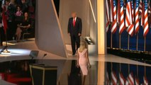 Ivanka Trump Introduces Donald Trump In Stunning Moment At Convention