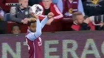 Jordan Amavi vs Birmingham City Capital One Cup 16