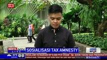 JK: Tax Amnesty, Fasilitas untuk Maafkan Pengusaha Tak Taat Pajak