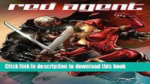 Download Red Riding Hood: Red Agent  Ebook Free