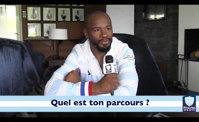 Rencontre avec Olivier Missoup