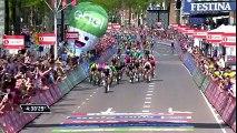 Comment gagner un sprint pendant une course cycliste