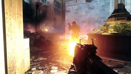 Call of Duty Infinite Warfare - Campaign Gameplay (mission Black Sky) de Call of Duty : Infinite Warfare
