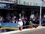 Kabylie marche du 27-04-14 à Tizi-Ouzou