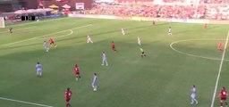 Sammy Ndjock réalise le pire CSC pour un gardien de foot