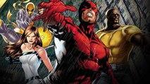 Iron Fist - Teaser trailer Comic-con San Diego 2016